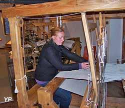 Musée des Textiles des Vosges (Musée des Textiles des Vosges)