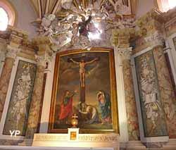 Église Saint-Jacques (Musée Clément Ader et les Grands Hommes)