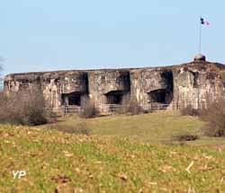 Ouvrage de Fermont et de la Ligne Maginot (Office de tourisme du Longuyonnais)