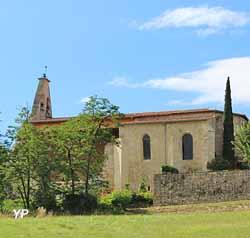 Église Saint-Saturnin (Mairie de Flamarens)