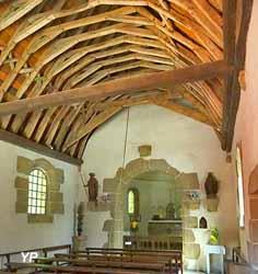 Chapelle de Marigny