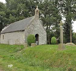 Chapelle Saint-Eustache (OT Couesnon Marches de Bretagne)