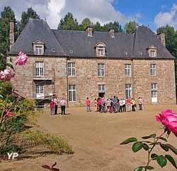 Château des Flégés (OT Couesnon Marches de Bretagne)