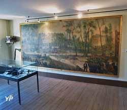 Musée de la Maison de la Dernière Cartouche