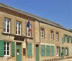 Musée de la Maison de la Dernière Cartouche (Maison de la Dernière Cartouche)