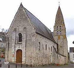 Église Saint-Urbain (G. Champion)