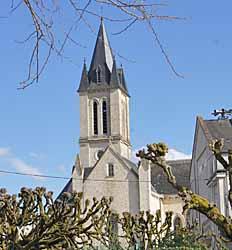 Église Notre-Dame-des-Neiges (Pour l'Orgue de Notre Dame des Neiges)