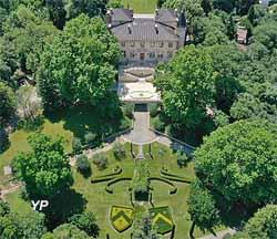 Château de Forbin (Château de Forbin)