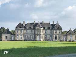 Château de Cheffontaines (H. de Cheffontaines)