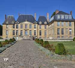 Château de Montgeroult (Château de Montgeroult)