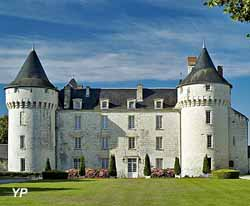 Château de Marçay (Château de Marçay)