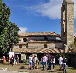 Chapelle des Pénitents Blancs (Association St Fructueux)
