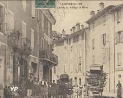 Village (collection Del Bucchia)