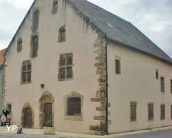 Maison de la Dîme (A. Maret)
