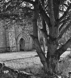 Ancienne Commanderie templière de Charrières