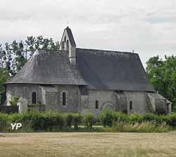 Église Saint-Jean (Mairie de La Lande-Chasles)