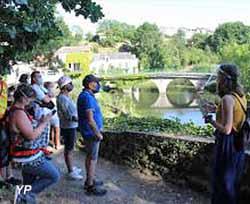 Point Info tourisme de Mallièvre (Office de Tourisme du Pays de Mortagne)
