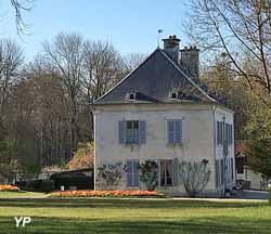 Château de Saint-Parres-aux-Tertres (Mairie de Saint-Parres-aux-Tertres)