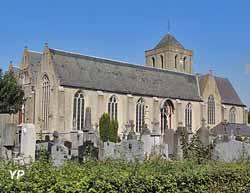 Église Saint Omer (Association promotion patrimoine historique de Quaëdypre)