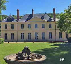 Château de Couvicourt (Château de Couvicourt)
