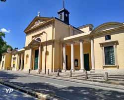 Église Saint-Louis (Ville de Le Port-Marly)