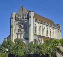 IMEC Abbaye d'Ardenne (Abbaye d'Ardenne)