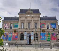Maison des Arts Solange-Baudoux (Maison des Arts)