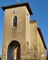 Chapelle de Mozas (Association La Chapelle Saint Barthélémy)