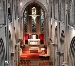 Notre-Dame de Cluny (Office de Tourisme Cluny Sud Bourgogne)