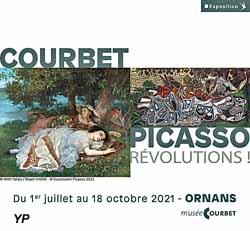 Musée départemental Gustave Courbet (Musée Courbet)