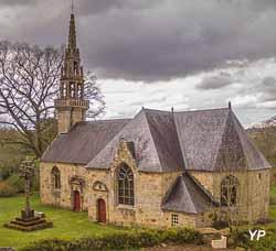Chapelle de Trevarn (Amis de Trévarn et du Patrimoine)