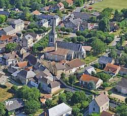 Village de Chenevelles (Nicolas Mahu)
