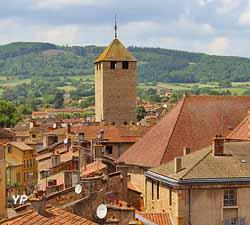 Tour des Fromages (S. MAGREAULT)