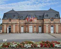 Musée Juin 44 (Ville de L'Aigle)