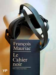 Malagar - centre François Mauriac