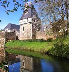 Château de Goulaine (Christophe de Goulaine)