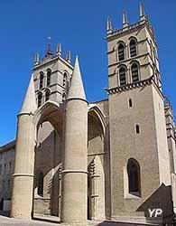 Cathédrale Saint-Pierre (Guilhem Van den Haute)