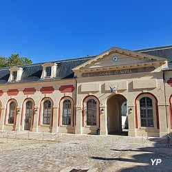 Cour d'Appel de Versailles (Cour d'appel de Versailles)
