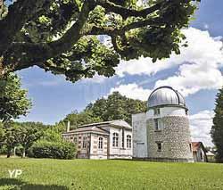 Observatoire de Besançon (Université de Franche-Comté)