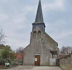 Église Saint-Pierre (Mairie de Solterre)