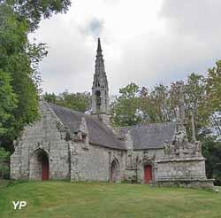 Chapelle Saint-Venec (Association Les Amis de Saint-Venec)