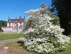 Arboretum National des Barres (EcoloKaterre)