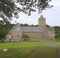 Abbaye Sainte-Trinité de la Lucerne (Abbaye de la Lucerne)