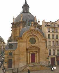 Temple du Marais (Temple du Marais)