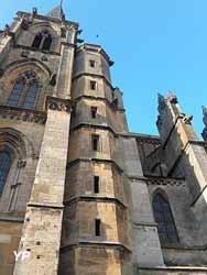 Église abbatiale Notre-Dame (Mairie de Mouzon)