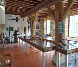 Musée de la Lime (Yalta Production)