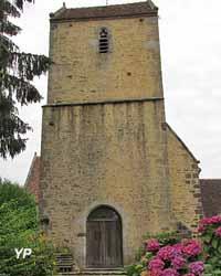 Église Saint-Pierre (Mairie de Pacé)