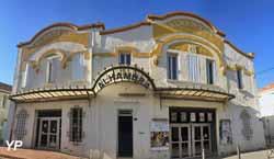 Cinéma Alhambra (Cinéma l'Alhambra)