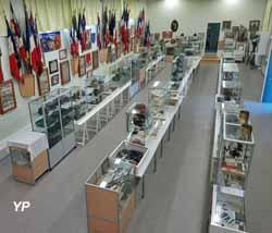 Historial - le musée du Souvenirs Français et des anciens Marins (coll OT Lac du Der)
