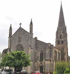 Église Saint-Gervais (Yalta Production)
